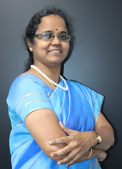 Ms Sumati Mishra